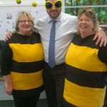 HH BEE 1 and BEE 2 with Andrew Powell - Cab Mont WED