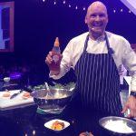 Matt Golinski - HH stingless native honey - Advance Qld Summit 2016